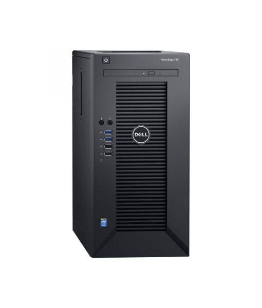 Dell PowerEdge T30 Mini Tower Server E3-1225v3/8GB/1TB