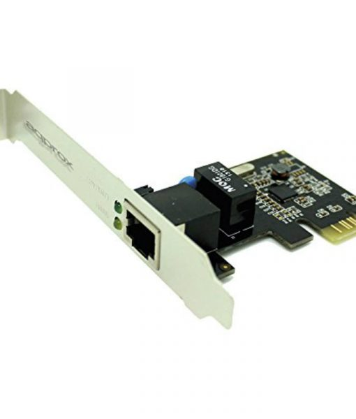 Approx PCI-Express Gigabit Network Card + LP Bracket appPCIE1000