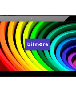 "Bitmore ColorTab 10"" II Plus Black"