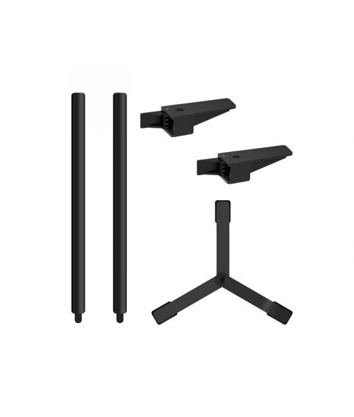 CoolerMaster MasterAccessory Universal VGA Holder with 2 supports MCA-0005-KUH00_1