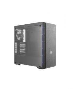 CoolerMaster MasterBox MB600L Blue Trim with ODD Support