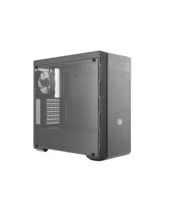 CoolerMaster MasterBox MB600L Gunmetal Trim with ODD Support