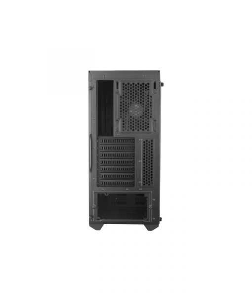 CoolerMaster MasterBox MB600L Red Trim with ODD Support MCB-B600L-KA5N-S00_5