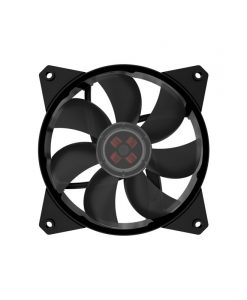 CoolerMaster MasterFan MF120L Non LED R4-C1DS-12FK-R1