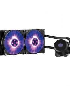 CoolerMaster MasterLiquid ML240L RGB MLW-D24M-A20PC-R1