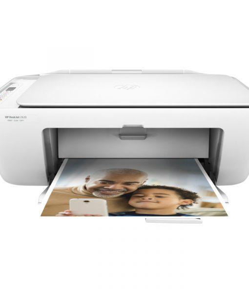 HP DeskJet 2620 All-in-One Printer V1N01B