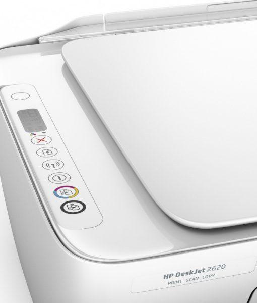 HP DeskJet 2620 All-in-One Printer V1N01B_4