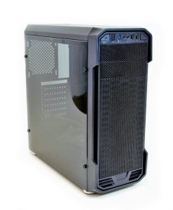 SuperCase Styx ST06A Midi Tower