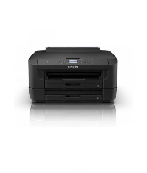 Epson WorkForce WF-7210DTW Color Inkjet A3 Printer