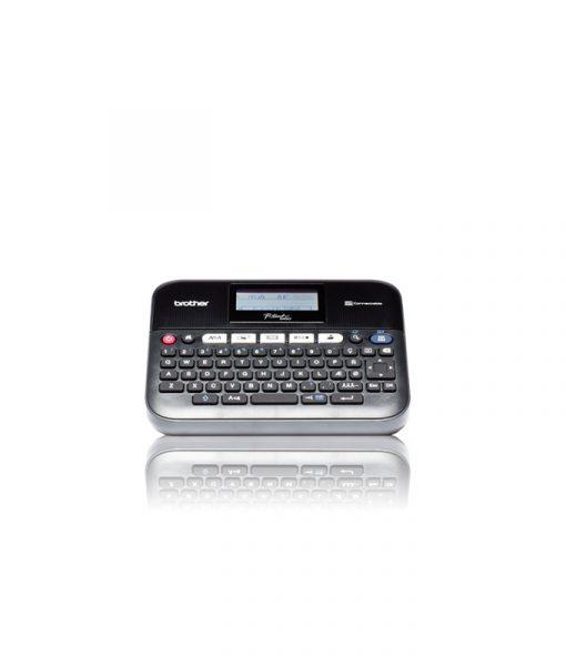 Εκτυπωτής-Printer: Brother P-Touch PT-D450VP Professional Desktop Label Printer
