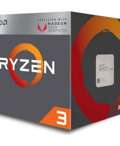 AMD Ryzen 3 2200G 3.50GHz 4MB YD2200C5FBBOX