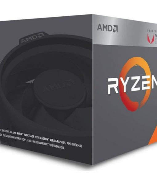 AMD Ryzen 3 2200G 3.50GHz 4MB YD2200C5FBBOX_1