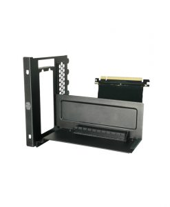CoolerMaster Vertical Graphics Card Holder Kit with Riser Card MCA-U000R-KFVK00