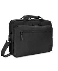 Dell Premier Slim Briefcase 14 Matte Black 460-BCFT