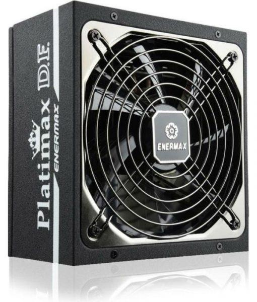 Enermax Platimax D.F. 1050W 14cm Fan Fully Modular 80+ Platinum EPF1050EWT_2