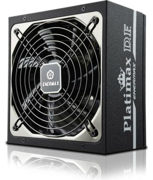 Enermax Platimax D.F. 1050W 14cm Fan Fully Modular 80+ Platinum EPF1050EWT_3