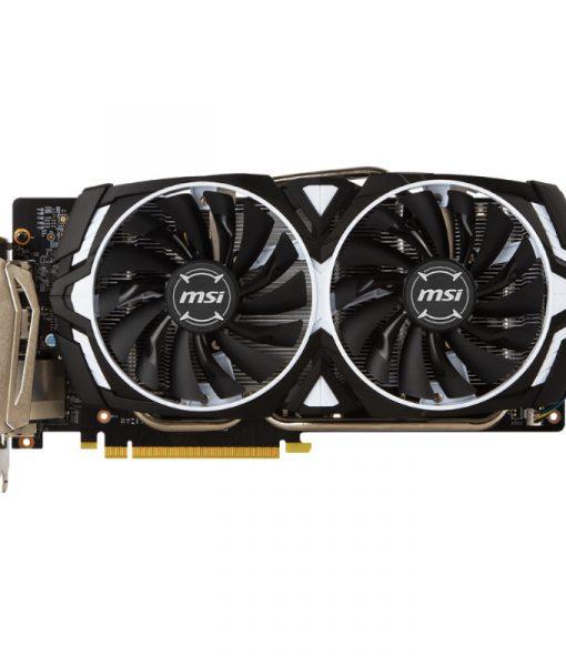 MSI GeForce GTX 1060 Armor 6G OCV1 6GB GDDR5 V328-023R_1
