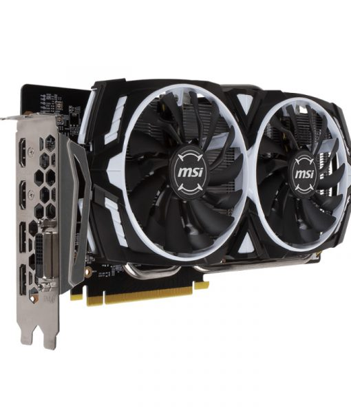 MSI GeForce GTX 1060 Armor 6G OCV1 6GB GDDR5 V328-023R_2