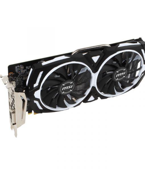MSI GeForce GTX 1060 Armor 6G OCV1 6GB GDDR5 V328-023R_3