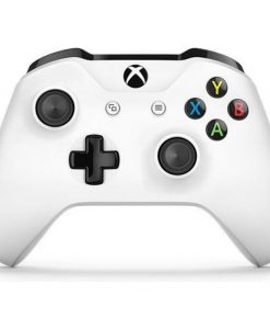 Microsoft Xbox One Wireless Controller White TF5-00003
