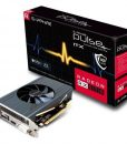 Sapphire Radeon RX 570 Pulse ITX 8GB GDDR5 11266-37-20G