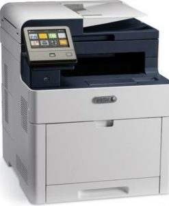 Xerox WorkCentre 6515 Color Laser MFP 6515V_DN