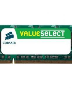 Corsair 2GB 800MHz DDR2 SO-DIMM VS2GSDS800D2