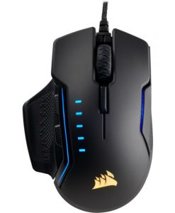 Corsair Glaive RGB Gaming Mouse Black CH-9302011-EU