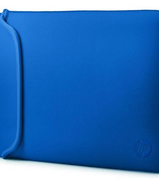 HP Neoprene Sleeve 15.6 BlackBlue V5C31AA_1