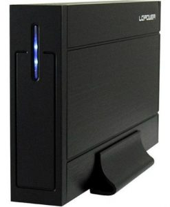 LC-Power External Case Sata III 3.5 USB 3.0 LC-35U3-Sirius