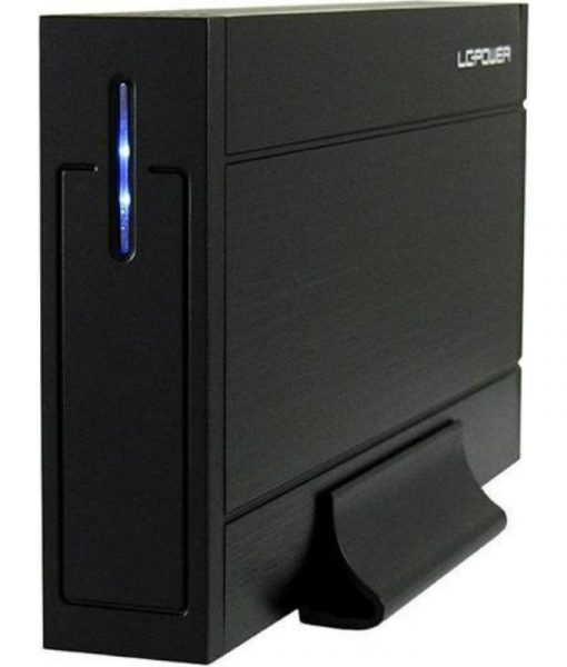 LC-Power External Case Sata III 3.5 USB 3.0 LC-35U3-Sirius
