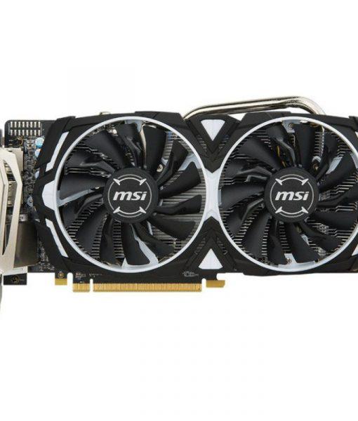 MSI Radeon RX 570 Armor 8G OC 8GB GDDR5 V341-236R_1