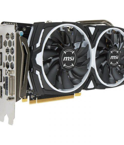 MSI Radeon RX 570 Armor 8G OC 8GB GDDR5 V341-236R_2