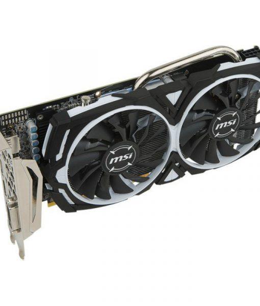 MSI Radeon RX 570 Armor 8G OC 8GB GDDR5 V341-236R_3