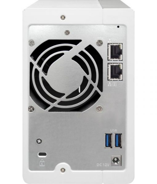 Qnap TS-231P 2-Bay NAS_4