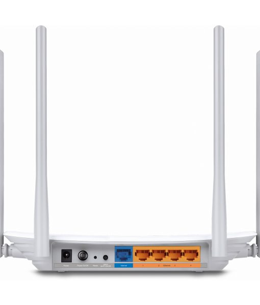 TP-Link AC1200 Wireless Dual Band Router ARCHER C50 v3_1