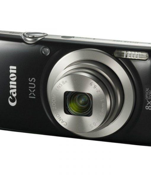Canon Ixus 185 Black 1803C001AA_3
