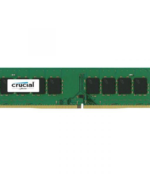 Crucial 4GB 2400MHz DDR4 CT4G4DFS824A