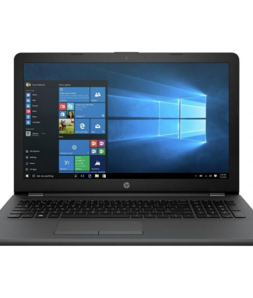 HP 255 G6 Black