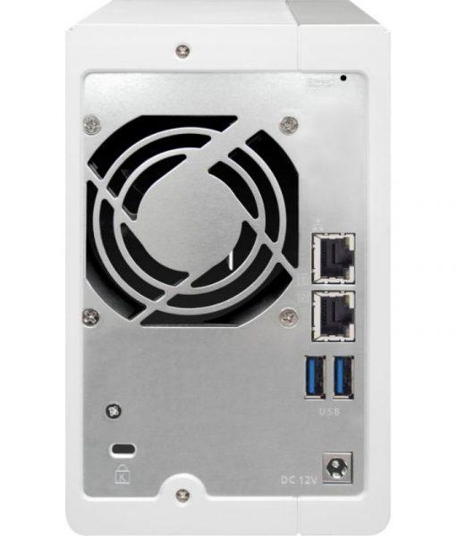 Qnap TS-231P2-1G 2-Bay NAS_4