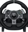 Logitech G920 Driving Force Racing Wheel for Xbox One & PC 941-000123_