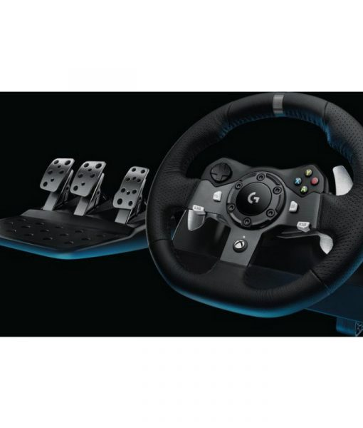 Logitech G920 Driving Force Racing Wheel for Xbox One & PC 941-000123__5