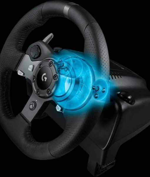 Logitech G920 Driving Force Racing Wheel for Xbox One & PC 941-000123__6