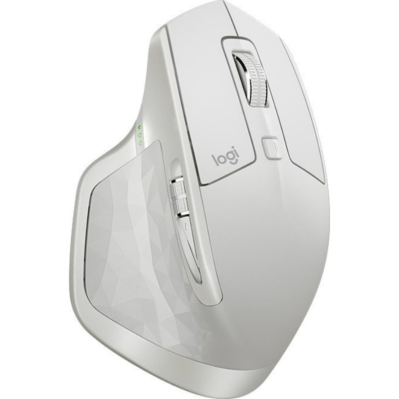 Logitech MX Master 2S Light Grey 910-005141