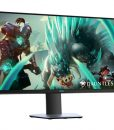 Dell S2719DGF 27 Gaming FreeSync Monitor
