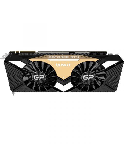 Palit GeForce RTX 2080 Ti GamingPro OC 11GB GDDR6 NE6208TS20LC-150A_2