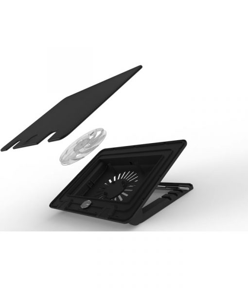 CoolerMaster Notepal Ergostand IV R9-NBS-E42K-GP_4