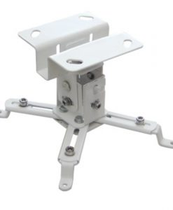 Brateck Universal Ceiling Mount Silver PRB-2 S