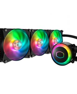CoolerMaster MasterLiquid ML360R RGB MLX-D36M-A20PC-R1