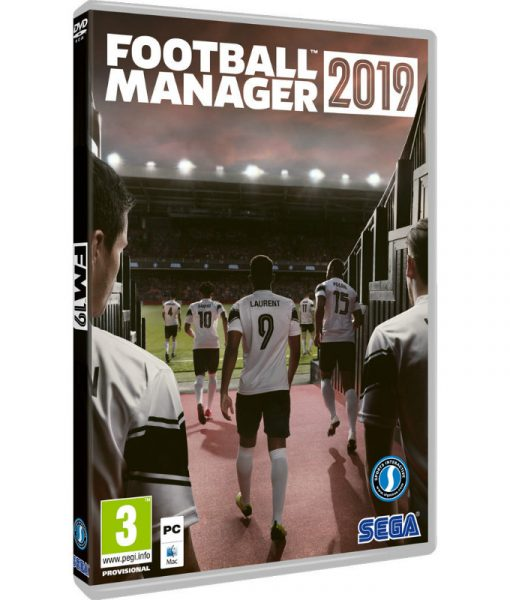 Football Manager 2019 GR – PC_1
